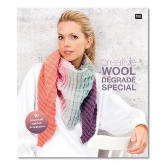 Heft - Rico Creative Wool Dégradé Special