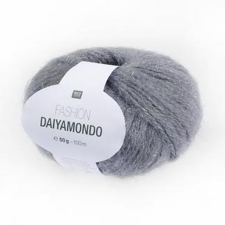 Fashion Daiyamondo von Rico Design