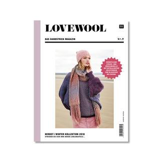 Heft - Lovewool No. 7