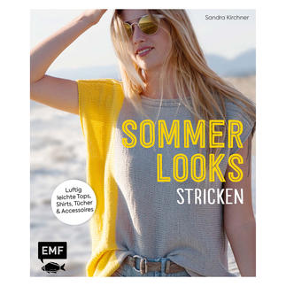 Buch - Sommer-Looks stricken