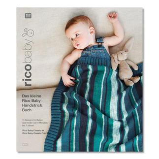 Buch - Rico Baby 023