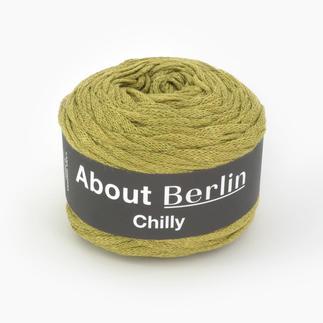 About Berlin Chilly von Lana Grossa