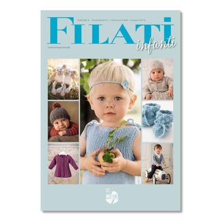 Heft - Filati Infanti Ausgabe 14