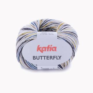 Butterfly von Katia