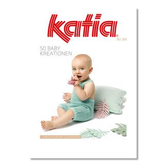 Heft - Katia Baby Nr. 88
