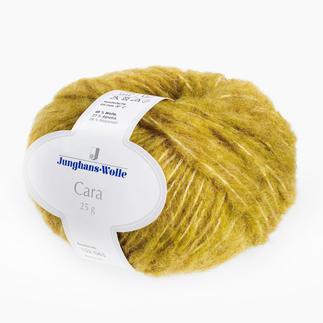 Cara von Junghans-Wolle
