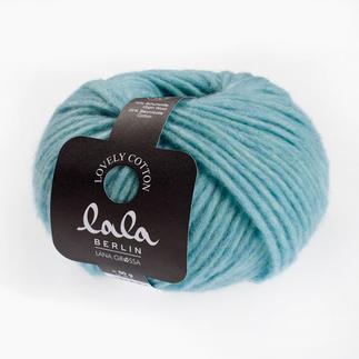 Lovely Cotton (lala Berlin) von Lana Grossa Lovely Cotton (lala Berlin) von Lana Grossa
