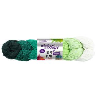 Rope Plait von Woolly Hugs