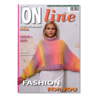 Heft - ONline Stricktrends Spezial Ausgabe 1