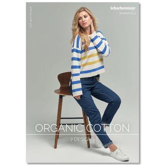 Heft - Booklet No. 3 - Organic Cotton