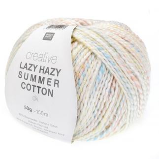 Creative Lazy Hazy Summer Cotton DK von Rico Design