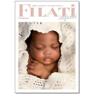Heft - Filati Infanti Ausgabe 16