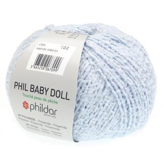 Phil Baby Doll von phildar