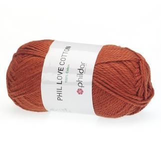 Phil Love Cotton von phildar