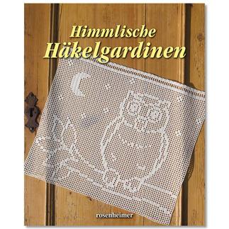 Buch - Himmlische Häkelgardinen - Neue Muster für Jung und Alt