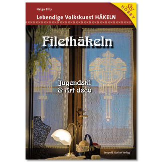 Buch - Filethäkeln