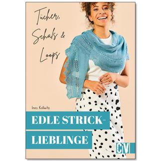 Buch - Edle Stricklieblinge