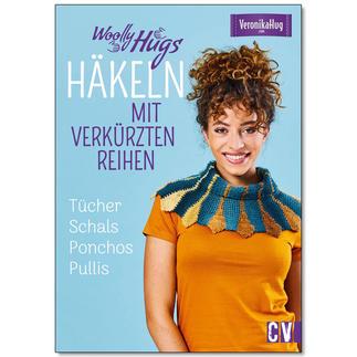 Buch - Woolly Hugs Häkeln mit verkürzten Reihen