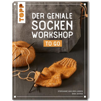 Buch - Der geniale Socken-Workshop To Go