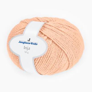 Inja von Junghans-Wolle