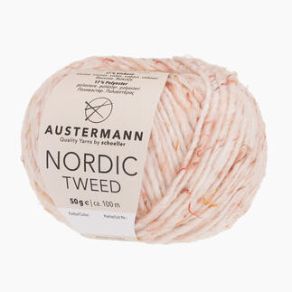Nordic Tweed von Austermann®