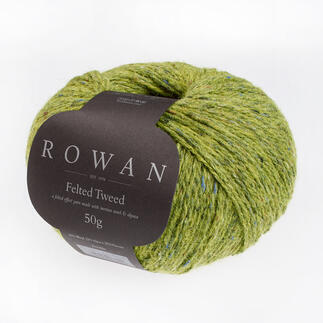 Felted Tweed von Rowan