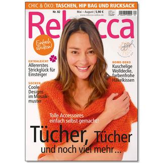 Heft - Rebecca Nr. 82