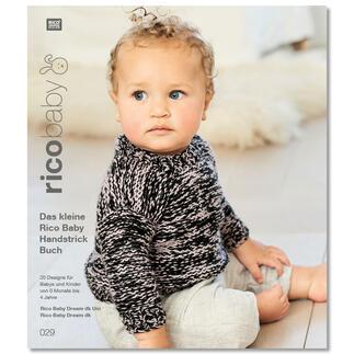 Heft - Rico Baby 029