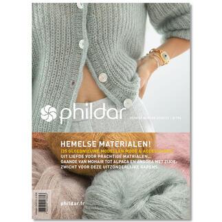 Heft - Phildar Femme No. 194