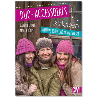Buch - Duo-Accessoires