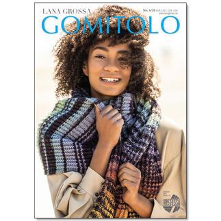 Heft - Lana Grossa Gomitolo No. 6