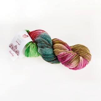Meilenweit Hand-Dyed Merino 1 von Lana Grossa
