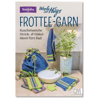 Buch - Woolly Hugs Frottee-Garn