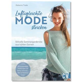 Buch - Luftigleichte Mode stricken