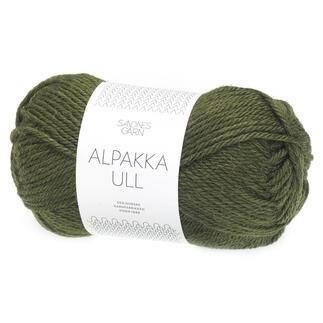 Alpakka Ull von Sandnes Garn