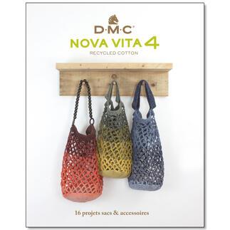 Buch - Nova Vita 4 Taschen & Accessoires