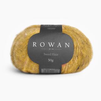 Tweed Haze von Rowan