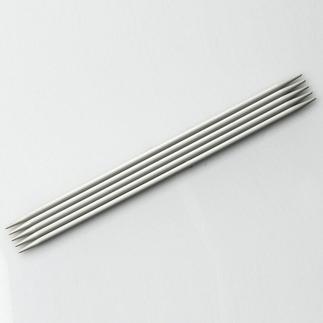 Prym Nadelspiele aus Aluminium, 20 cm