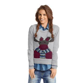 Anleitung 279/4, Pullover aus Dacapo von Junghans-Wolle