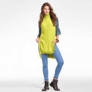 Anleitung 139/1, Pullover Oversize aus Muse von Junghans-Wolle