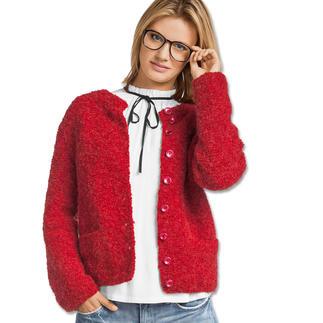 Anleitung 151/7, Damen Jacke aus Nordland® von Junghans-Wolle