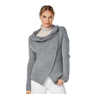Anleitung 130/8, Damenjacke aus Valderamo von Junghans-Wolle
