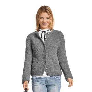 Anleitung 227/8, Damen Jacke aus Nordland® von Junghans-Wolle