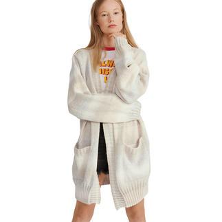 Anleitung 091/9, Damenjacke aus Fashion Cotton Light & Long dk von Rico Design