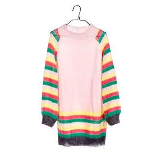Anleitung 328/9, Pullover aus Aerea von Junghans-Wolle