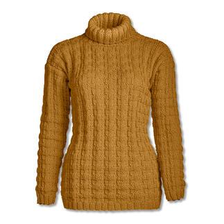 Anleitung 249/0, Damenpullover aus Merino-Classic von Junghans-Wolle