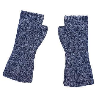 Anleitung 098/1, Armstulpen aus Shape von Woolly Hugs