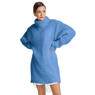 Anleitung 399/1, Pullover aus Onda von Junghans-Wolle
