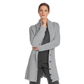 Anleitung 400/1, Jacke aus Peru von Junghans-Wolle
