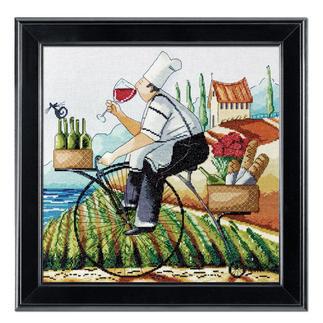 Stickbild - Fine Wine Momente für Geniesser.
